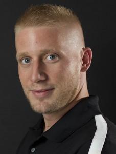 Joshua Morrison